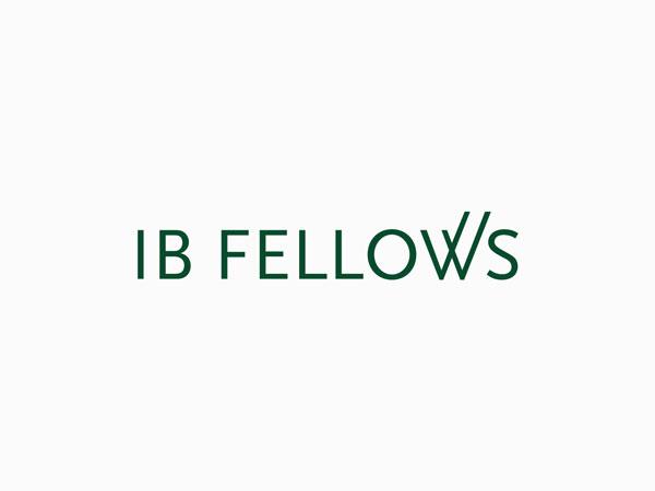 Logodesign-IB-Fellows