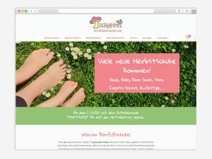 Webdesign-Beispiel-barfussschuhe-tildaleins